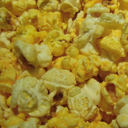 Cheddar Blend Popcorn Flavor