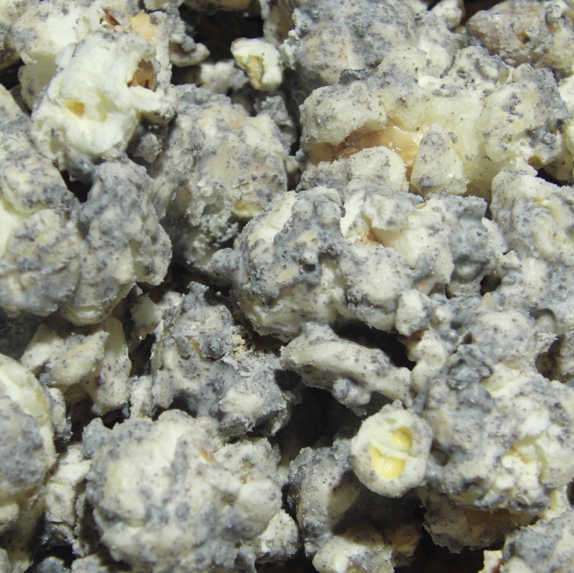 Oreo Cookie Popcorn Flavor