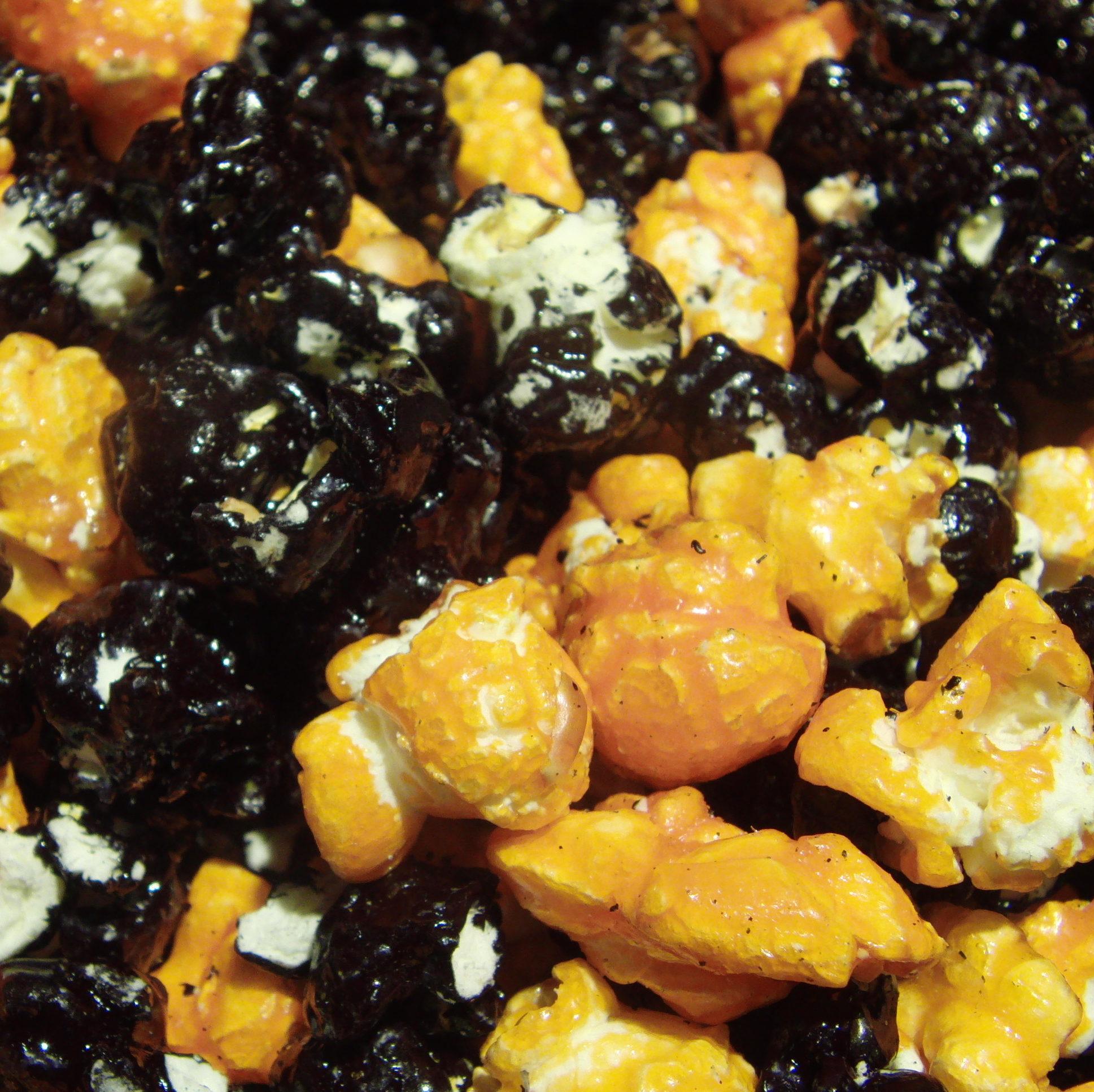 Spooky Mix Popcorn Blend