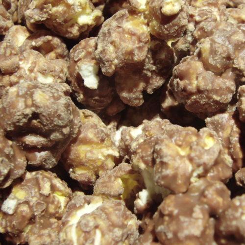 Butterfinger Popcorn Flavor